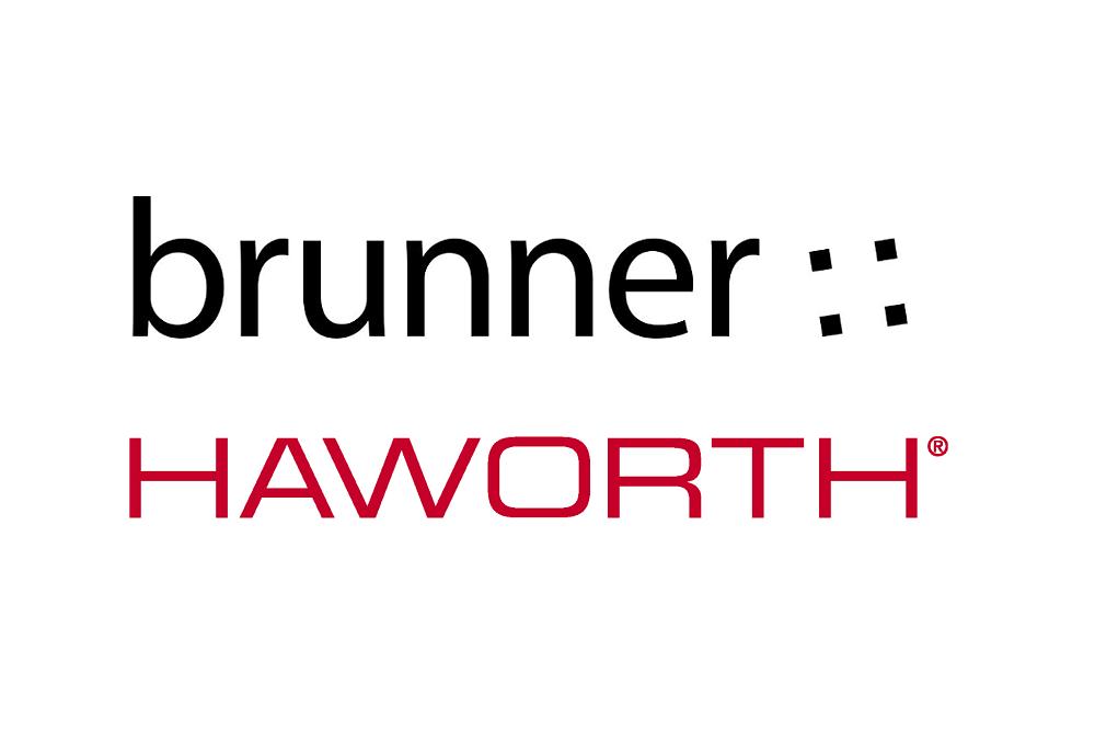 Brunner und Haworth kündigen Zusammenarbeit an