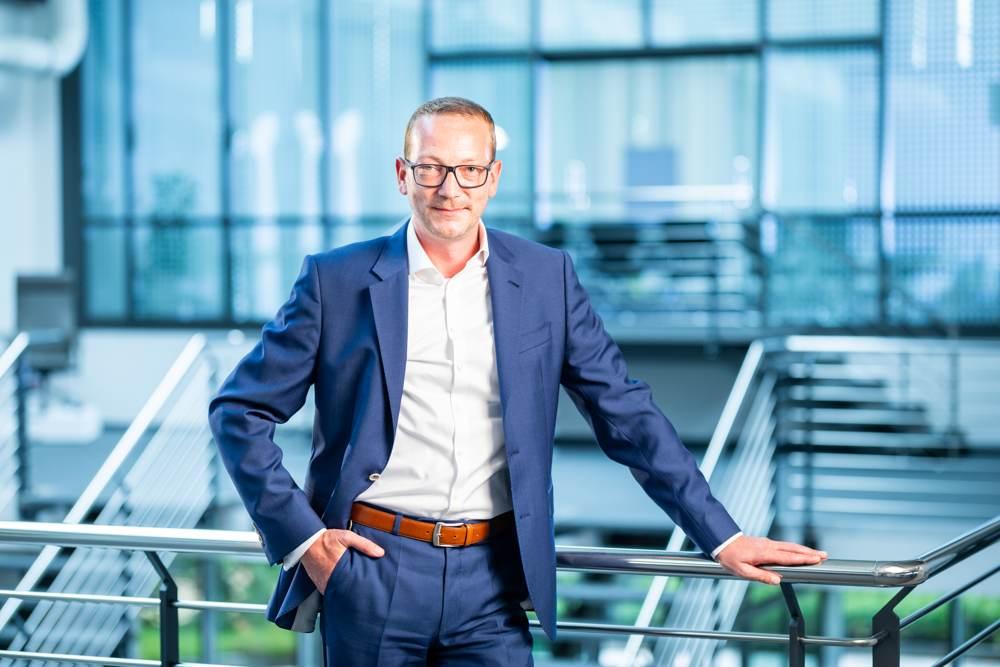 Gordon Arnemann und die Nowy Styl Group trennen sich