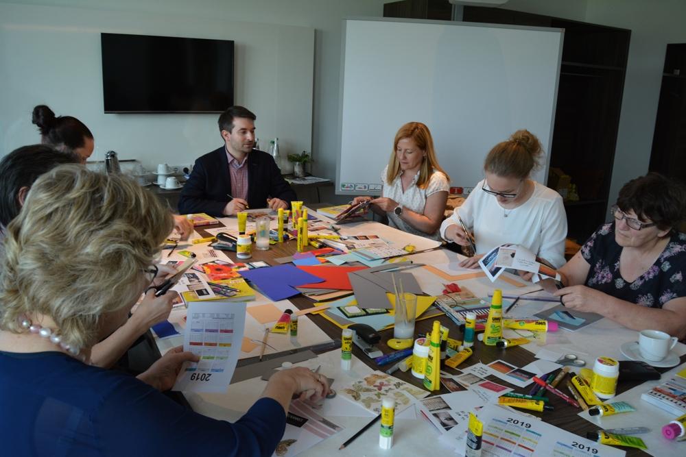Fachhandelslehrgang Verband Hobby‑Kreative.V.