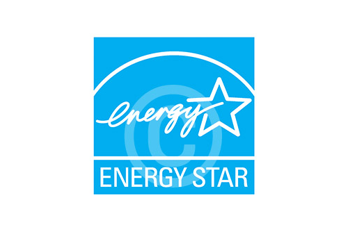 Energy-Star-Label am Ende