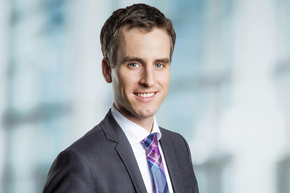 Fabian Ströter (37) übernimmt die Position des Direktors der Photokina. Abbildung: Koelnmesse/Teresa Rothwangl