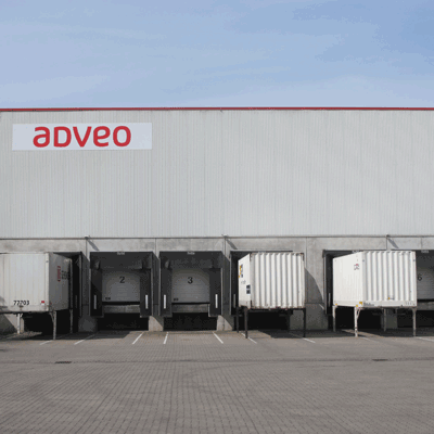 Die Adveo Deutschland GmbH kann den Geschäftsbetrieb noch bis Ende April fortführen. Abbildung: Adveo