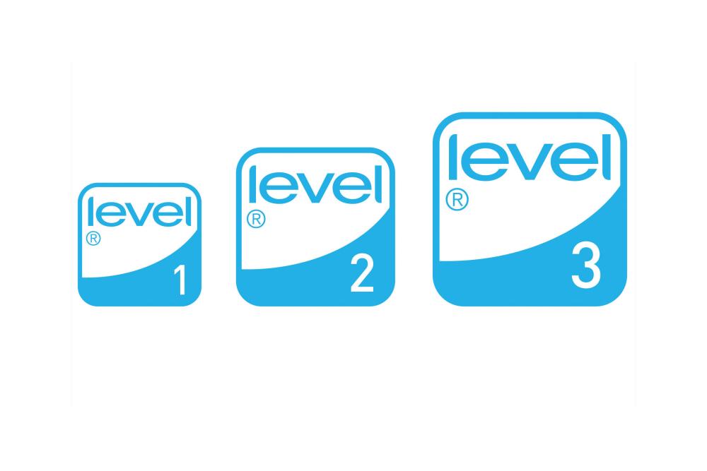 LEVEL: Nachhaltigkeitsstandard für europäische Büro- und Objektmöbel