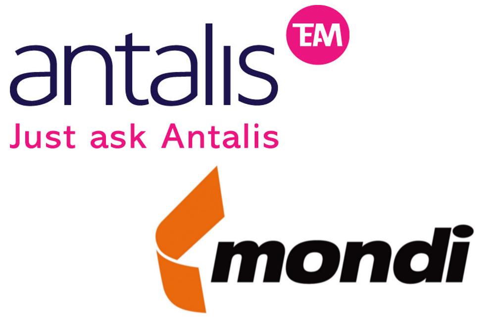 Antalis und Mondi geben Vertriebsvereinbarung bekannt