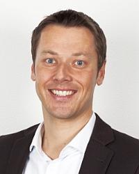 Christoph Messing, Verkaufsleiter Bereich Möbel, LINAK GmbH.