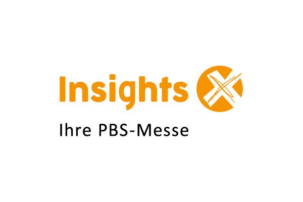 Insights-X: Neuaussteller auf der fünften Ausgabe