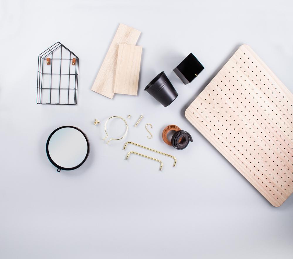 Organisieren und Aufbewahren leicht gemacht