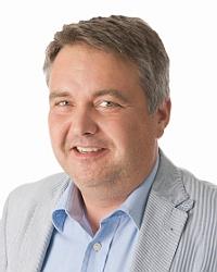 Oliver Spahn, Geschäftsführer, Kesseböhmer Ergonomietechnik GmbH.