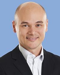 Ulrich Wagner, Geschäftsführer, Wagner System GmbH.