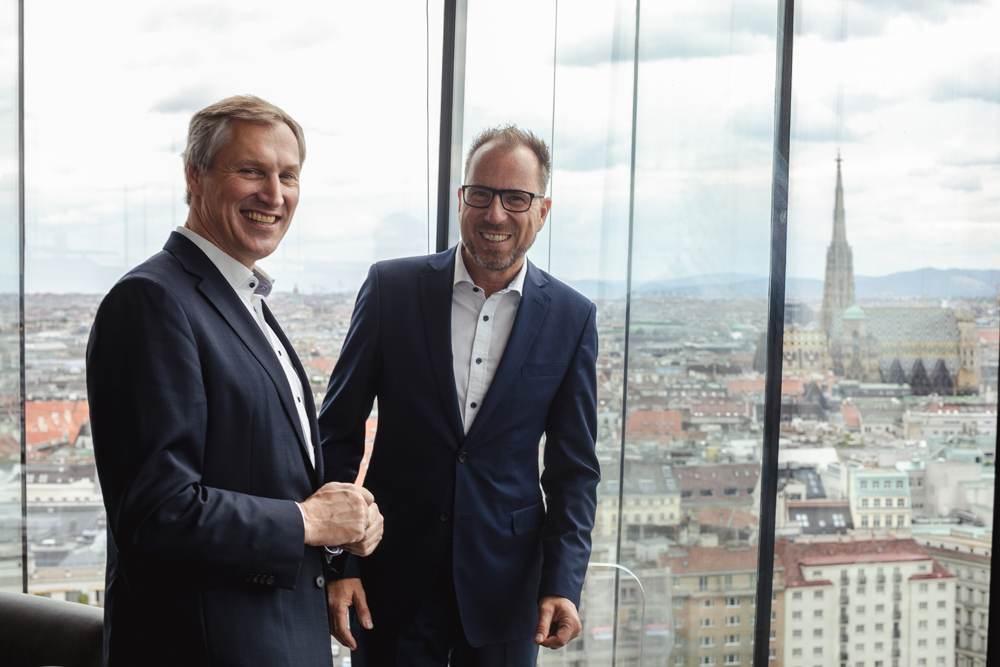 Scopevisio AG expandiert nach Österreich