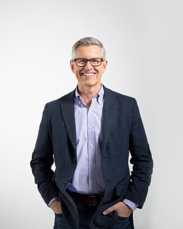 Chad Severson ist neuer CEO bei Ergotron. Abbildung: Ergotron