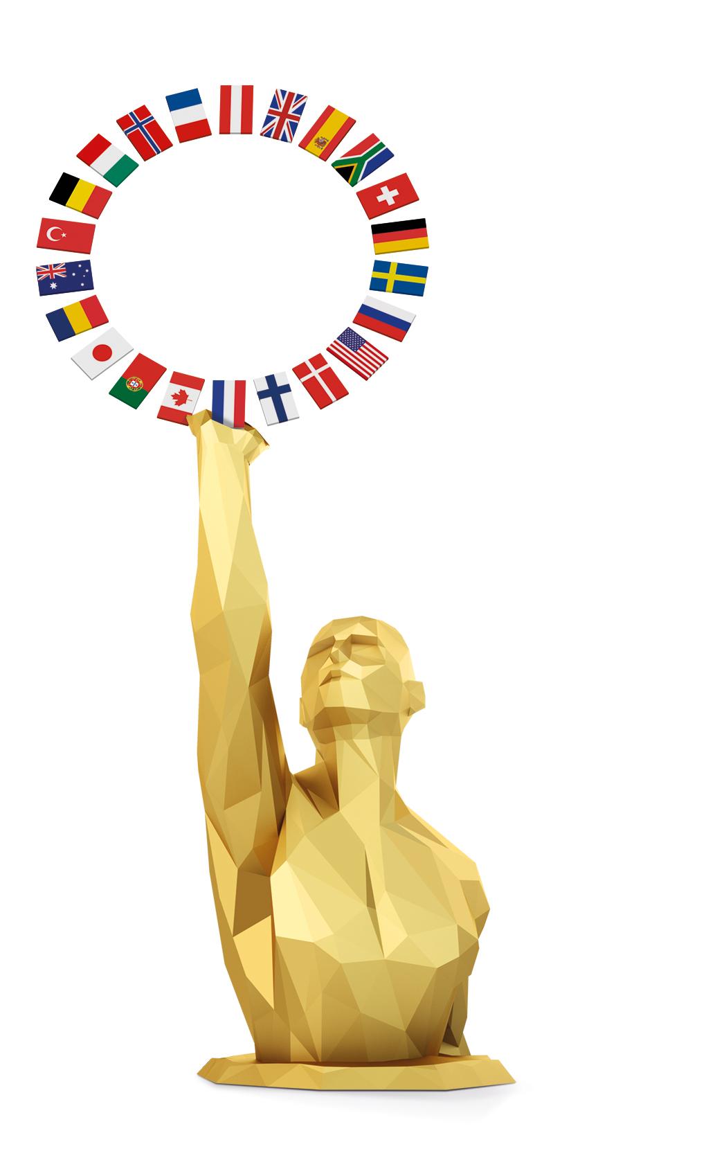 Kyocera: Service Award für Techniker