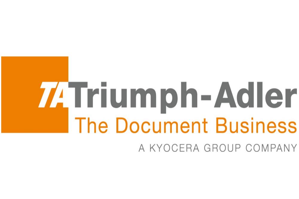 TA Triumph-Adler mit erneutem Umsatzplus