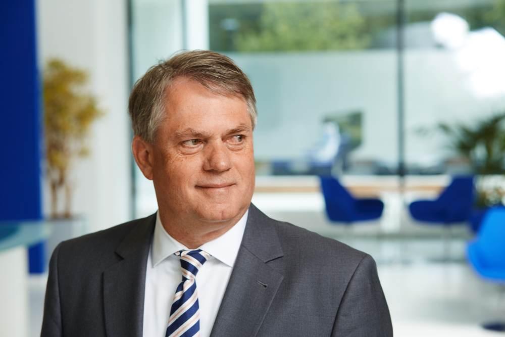 Norbert Höpfner verlässt HP und beendet sein aktives Berufsleben. Abbildung: HP Deutschland GmbH
