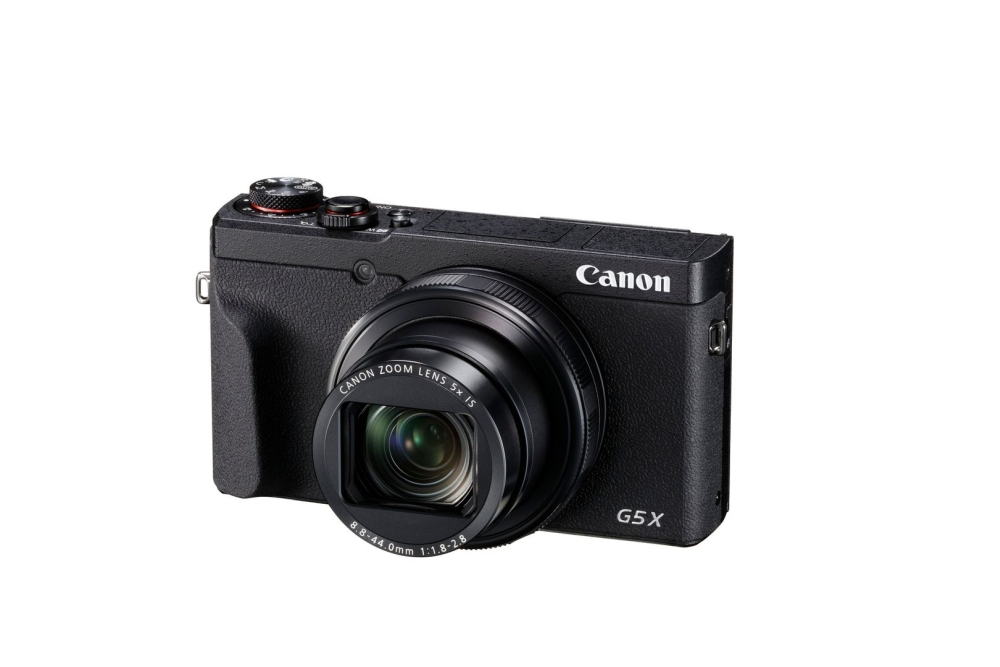 Canon erweitert die Powershot-G-Serie