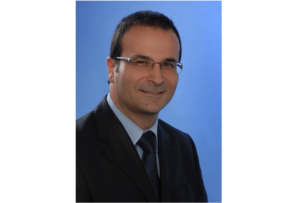 Erkan Sekerci, Sales Director DACH bei Iiyama international. Abbildung: Iiyama international