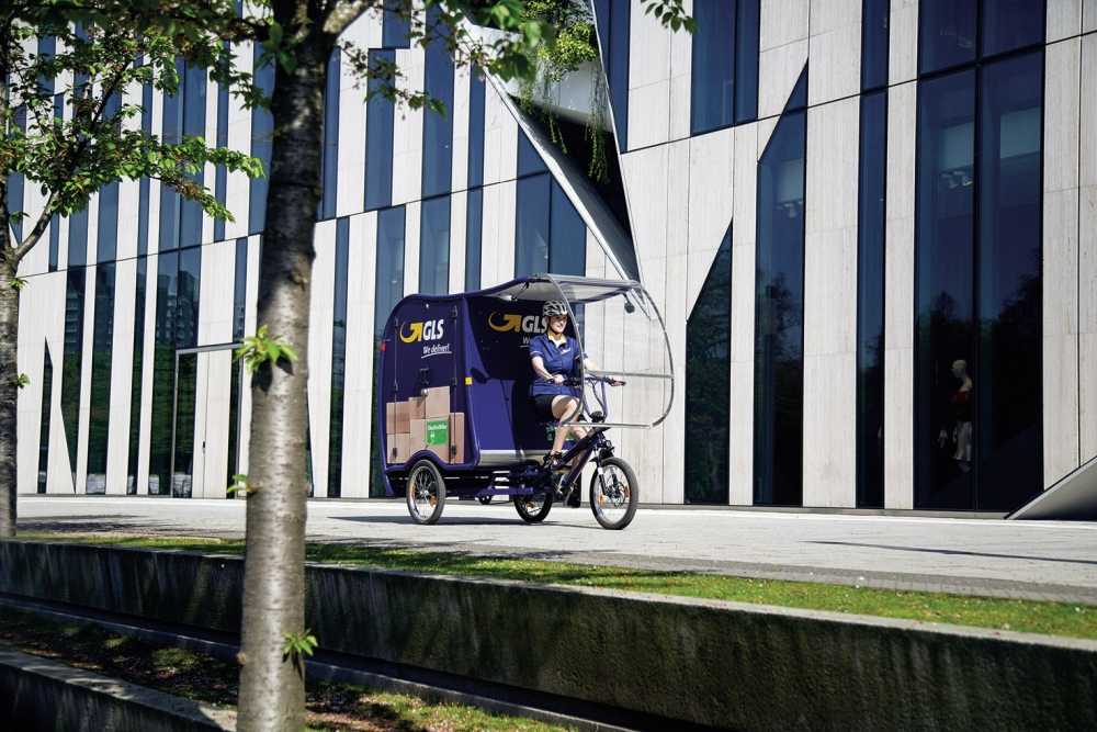 Innovative Lösungen in der Logistikbranche