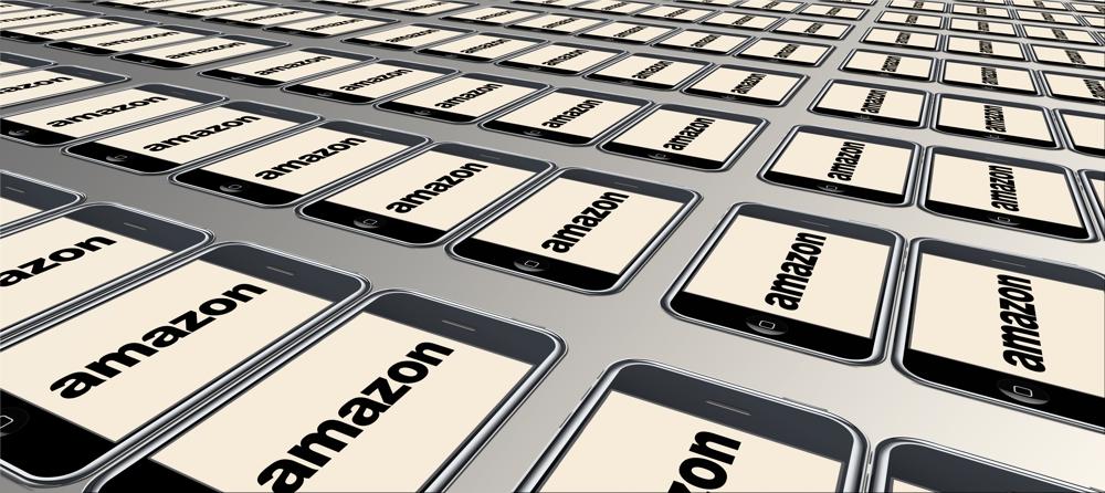 Der US-Konzern Amazon musste die Rechte seiner Marktplatz-Händler erweitern. Abbildung: Pixabay