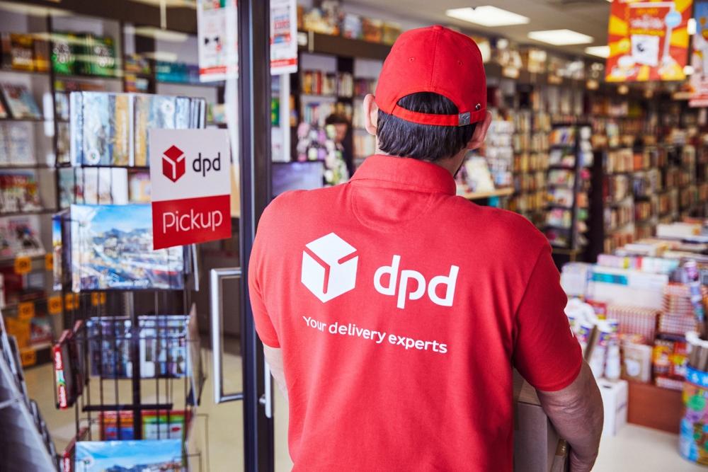 DPD erwartet einen steigenden Anteil von Direktzustellungen an Paketshops. Abbildung: DPD