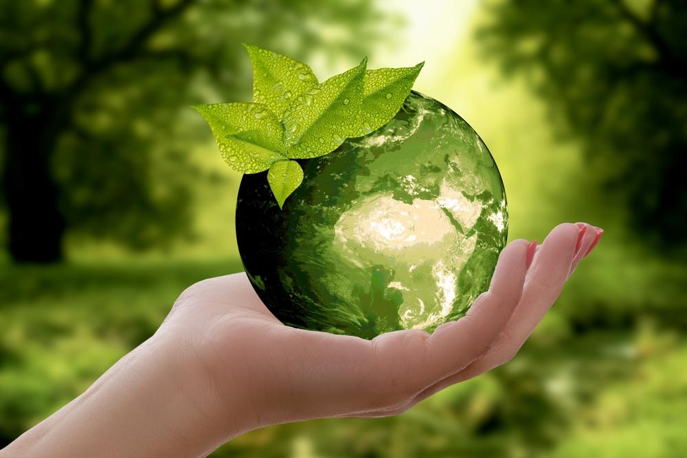 Duo goes green – nachhaltig durch den Sommer