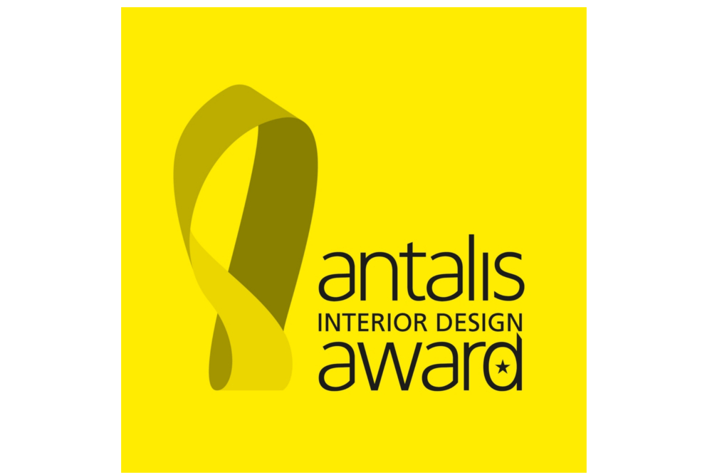 Antalis Interior Design Award 2019