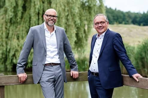 Brita und ESWE Versorgung starten Umweltpartnerschaft