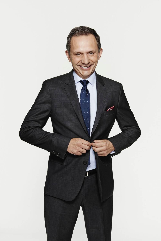 Der neue Chef von HP Enrique Lores. Abbildung: HP