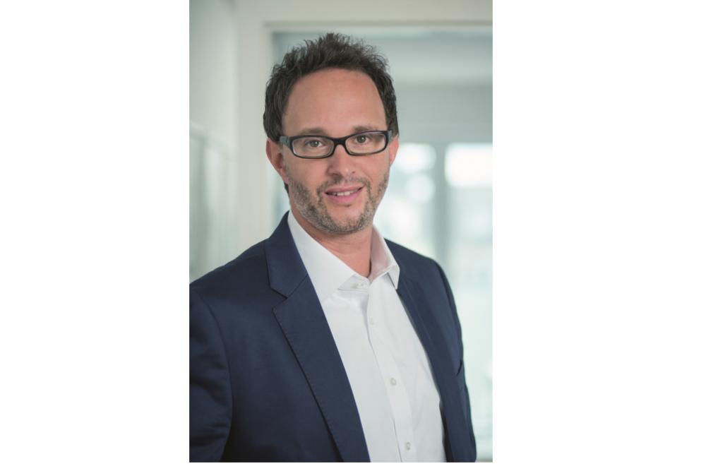 BDV: Dr. Aris Kaschefi im Interview