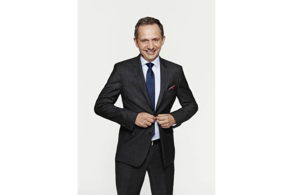 HP: Enrique Lores wird neuer Chef