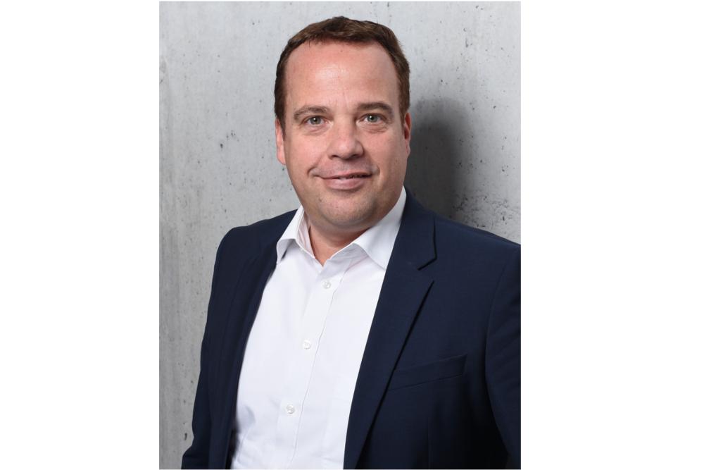 Christian Schmidt wird neuer Vorstand der Prisma AG. Abbildung: Prisma