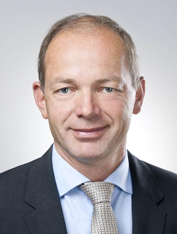 Ricoh: Jürgen Freier neuer Director Commercial Print Sales