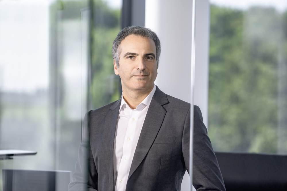 Trilux: Guillermo de Peñaranda neuer Vorsitzender der Geschäftsführung