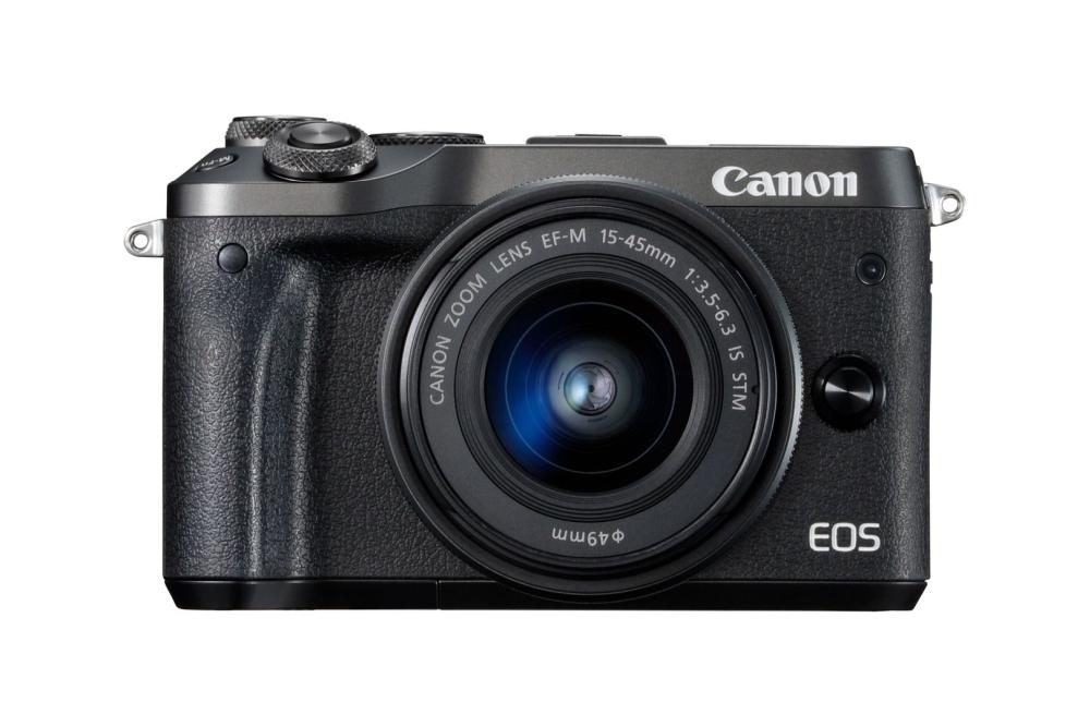 Canon produziert 100 Millionen EOS-Kameras