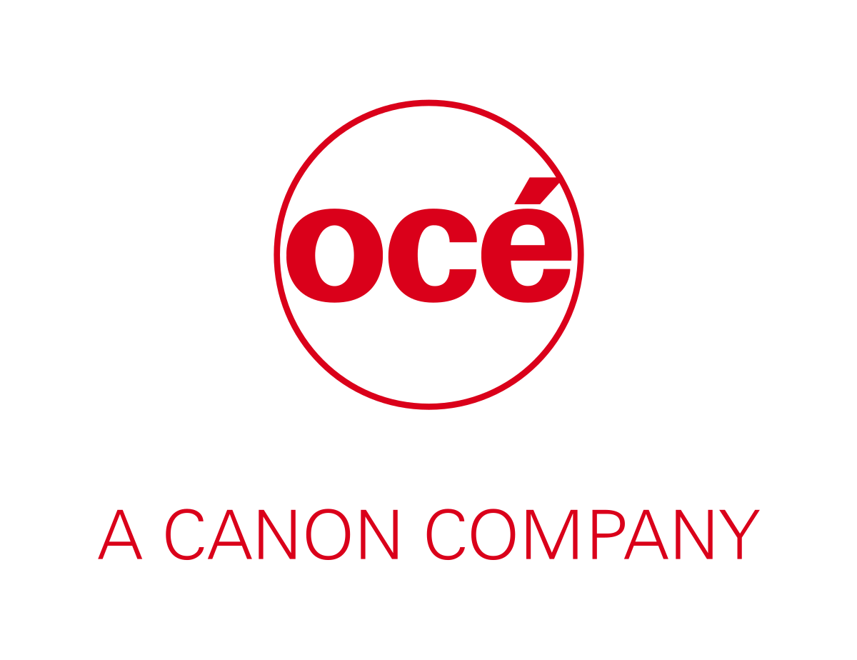Aus Océ wird Canon Production Printing