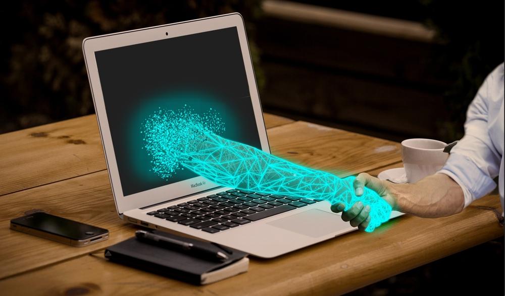 Digitale Plattformen werden in den kommenden Jahren bei Geschäftsabschlüssen an Bedeutung gewinnen. Abbildung: Pixabay