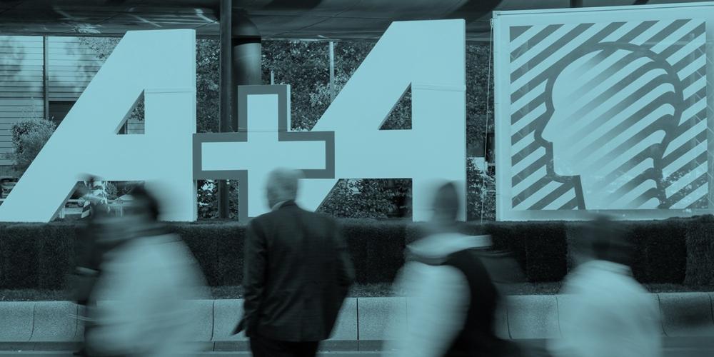 Vom 5. bis 8. November 2019 ist Dataflex Aussteller auf der A+A in Düsseldorf. Abbildung: Dataflex