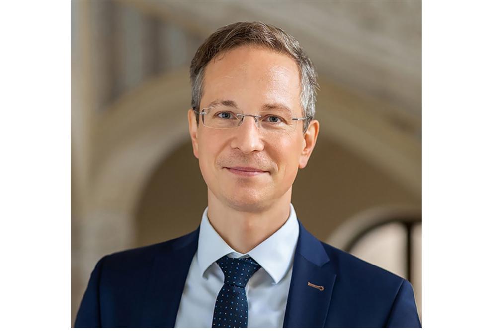 Faber-Castell: Neue Geschäftsführung ab 2020