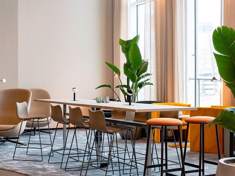 Schwedischer Büroausstatter DPJ expandiert nach Deutschland