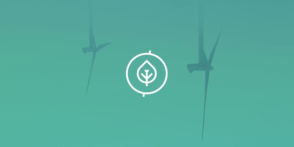 Nachhaltigkeit ist das Geschäft der Zukunft, die heute schon beginnt. Abbildung: Dataflex