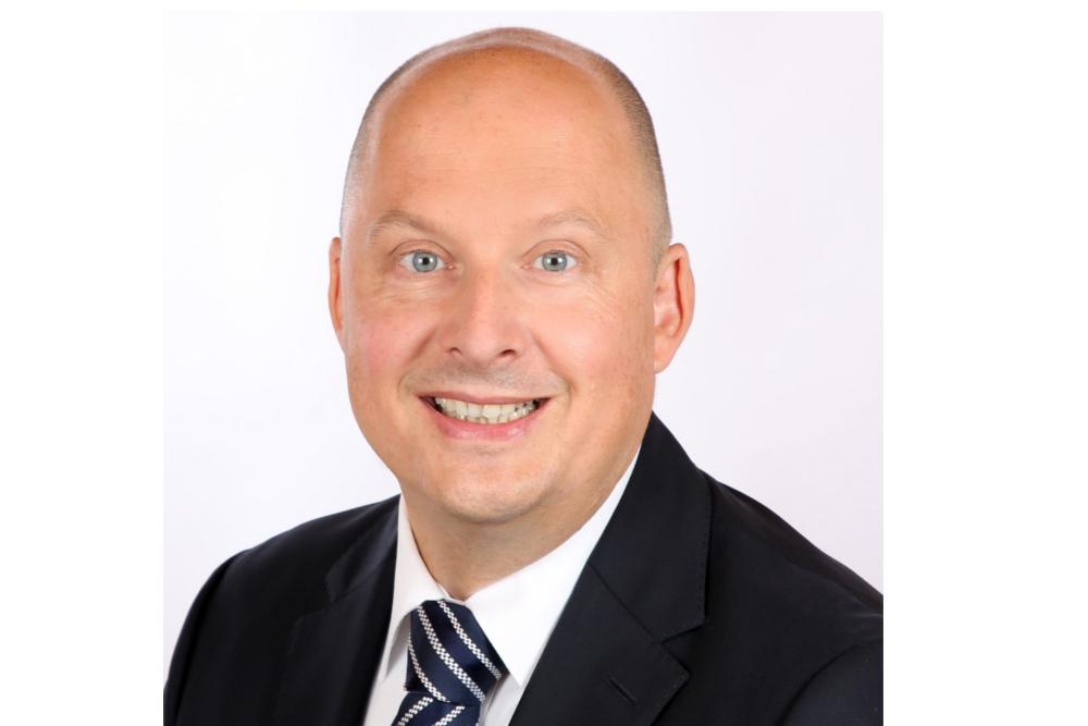 Christian Haeser wird neuer Geschäftsführer des HWB