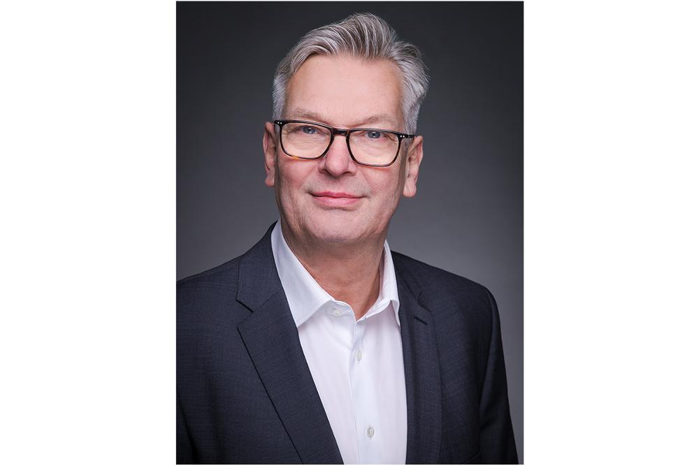 Der neue Geschäftsführer des Verbands der PBS-Markenindustrie Volker Jungeblut. Abbildung: PBS-Markenindustrie