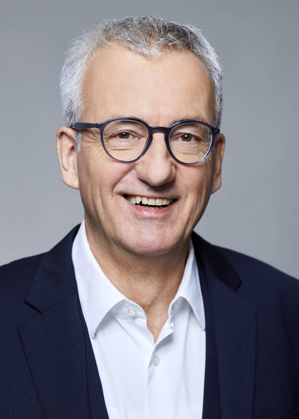 Karl-Heinz Raue