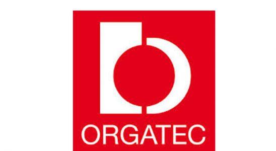 Orgatec-Logo_auf Hintergrund