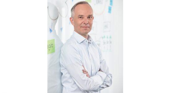 Dr. Joachim Roth wird zum 1. Juli 2020 Sigel verlassen. Abbildung: Sigel