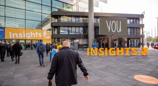 Zur sechsten Ausgabe der Insights-X werden einzelne Produktkategorien neu ausgerichtet. Abbildung: Spielwarenmesse eG/Christian Hartlmaier