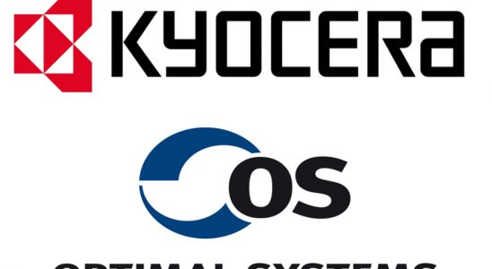 Logo Kyocera-Optimal Systems