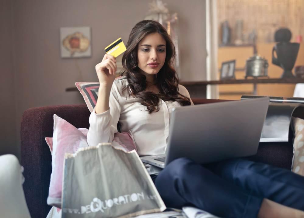 Kundenbewertungen als Entscheidungshilfe beim Online-Shopping: Abbildung Pexels