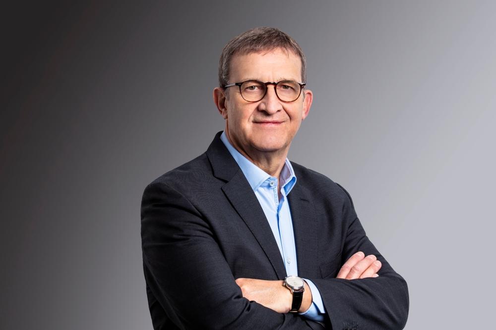 Rolf Schifferens wird schrittweise die Geschäftsführung bei der Durable Hunke & Jochheim GmbH & Co. KG übernehmen.