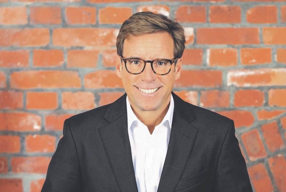 Faber-Castell: Neuer Vorstandsvorsitzender Stefan Leitz