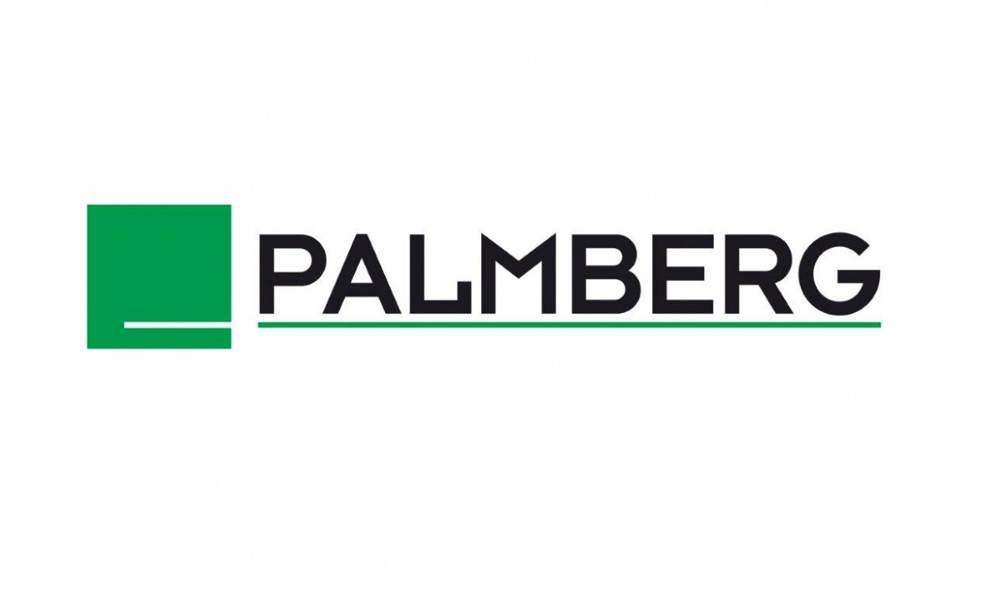 Palmberg: Erfolgreiches Jahr 2019